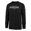 New York Guardians '47 Traction Long Sleeve Shirt