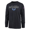 St. Louis BattleHawks '47 Traction Long Sleeve Shirt