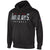 New York Guardians Sideline Pullover Hood