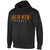 Los Angeles Wildcats Sideline Pullover Hood