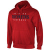 Houston Roughnecks Sideline Pullover Hood