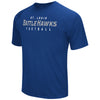 St. Louis BattleHawks Sideline Football Shirt