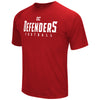 DC Defenders Sideline Football Shirt