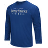 St. Louis BattleHawks Sideline Long Sleeve Shirt