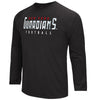 New York Guardians Sideline Long Sleeve Shirt