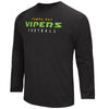 Tampa Bay Vipers Sideline Long Sleeve Shirt
