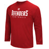 DC Defenders Sideline Long Sleeve Shirt