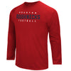 Houston Roughnecks Sideline Long Sleeve Shirt