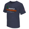 Seattle Dragons Prime Time Team Color T-Shirt