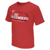 DC Defenders Prime Time Team Color T-Shirt