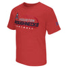 Houston Roughnecks Prime Time Team Color T-Shirt