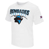 Dallas Renegades Prime Time T-Shirt