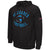 Dallas Renegades Rookie Pullover Hood