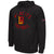Los Angeles Wildcats Rookie Pullover Hood
