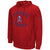 Houston Roughnecks Rookie Pullover Hood