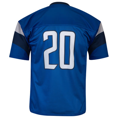 St. Louis BattleHawks Youth Sub Replica #20 Jersey