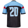 Dallas Renegades Sub Replica #20 Jersey