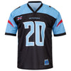 Dallas Renegades Youth Sub Replica #20 Jersey