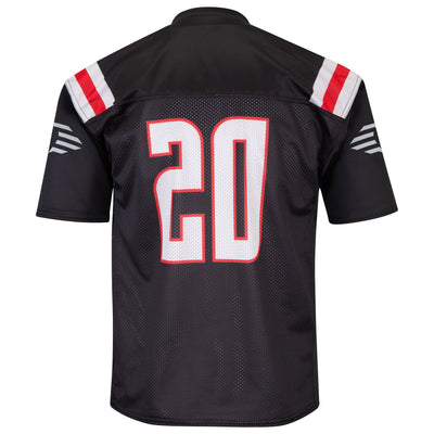 New York Guardians Sub Replica #20 Jersey