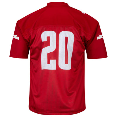 DC Defenders Youth Sub Replica #20 Jersey