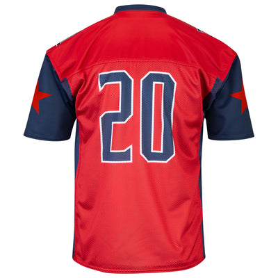 Houston Roughnecks Youth Sub Replica #20 Jersey