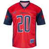 Houston Roughnecks Sub Replica #20 Jersey