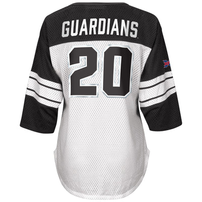 New York Guardians Ladies Mesh Jersey