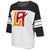 Los Angeles Wildcats Ladies Mesh Jersey