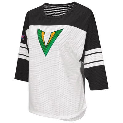 Tampa Bay Vipers Ladies Mesh Jersey
