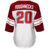Houston Roughnecks Ladies Mesh Jersey
