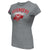 DC Defenders Ladies Endzone T-Shirt