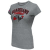 New York Guardians Ladies Endzone T-Shirt