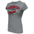 Houston Roughnecks Ladies Endzone T-Shirt