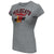 Los Angeles Wildcats Ladies Endzone T-Shirt