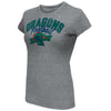 Seattle Dragons Ladies Endzone T-Shirt