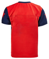 Custom Houston Roughnecks Screen Printer Replica Jersey