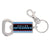 Dallas Renegades Bottle Opener Key Chain