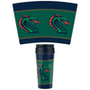 Seattle Dragons 16oz. Travel Mug