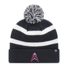 Houston Roughnecks '47 Breakaway Cuff Pom Knit