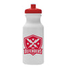 DC Defender 20oz. Water Bottle