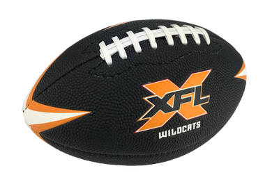 Los Angeles Wildcats Mini Football