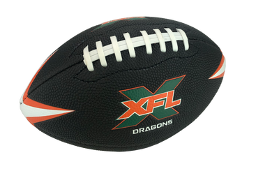 Seattle Dragons Mini Football