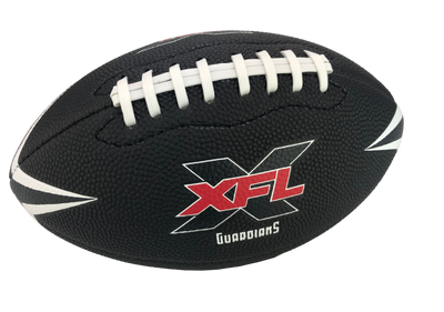 New York Guardians Mini Football