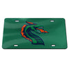 Seattle Dragons Laser Cut Acrylic License Plate