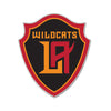 Los Angeles Wildcats Collector Pin
