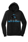 Dallas Renegades Ladies Logo Pullover Hood