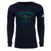 Seattle Dragons Long Sleeve Thermal