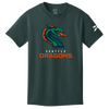 Seattle Dragons Youth Logo T-Shirt