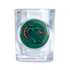 Seattle Dragons Shot Glass