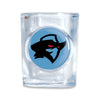 Dallas Renegades Shot Glass